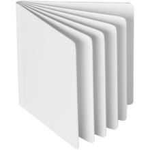 Blanko-Papp-Bilderbücher