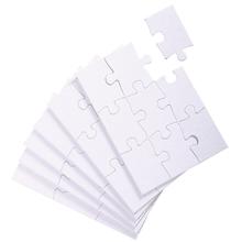 Blanko-Puzzle