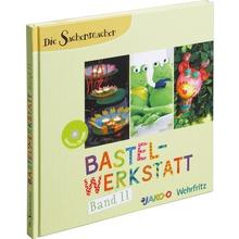 Die Sachenmacher-Bastelwerkstatt Band II