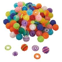 Perlen-Farbenzauberei