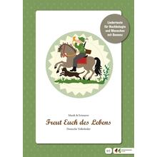 "Liederbuch ""Freut Euch des Lebens"""