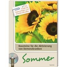 Sommer- Bausteine für die Aktivierung von Demenzkranken