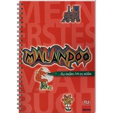 Mein erstes Malandoo-Malbuch