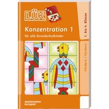 LÜK-Hefte-Set für die Grundschule