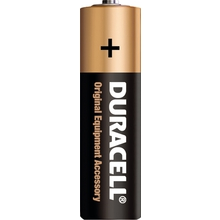 1,5-V-Mignon-Batterie (AA), 4 Stück