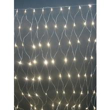LED-Lichternetz