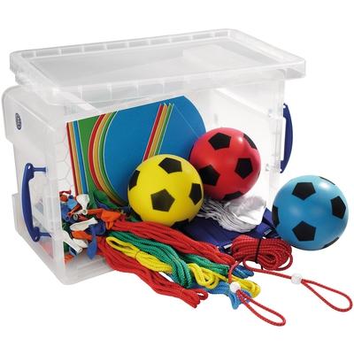 Teamspielbox