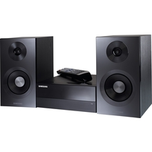 Mikro-Stereo-System