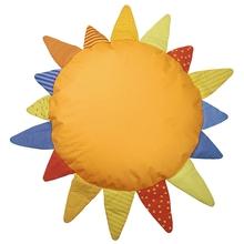 """Bodenpolster """"Sonne"""""""