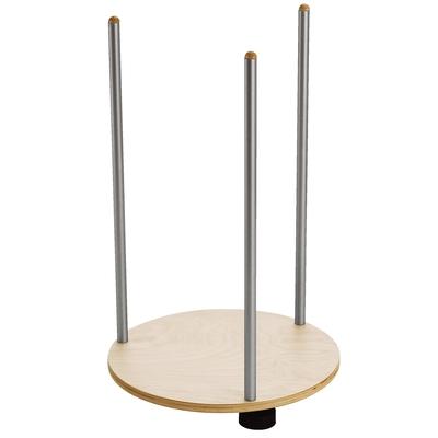Sitzkissen-Rondell