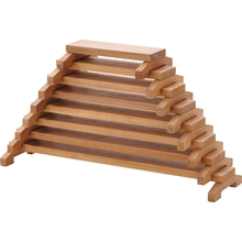 Balance-Treppen-System