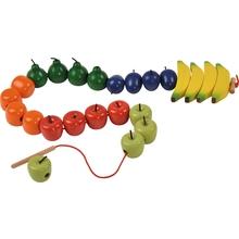 Fädel-Früchte