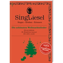 Singliesel Weihnachtslieder