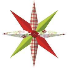 Paper-Stars-Set