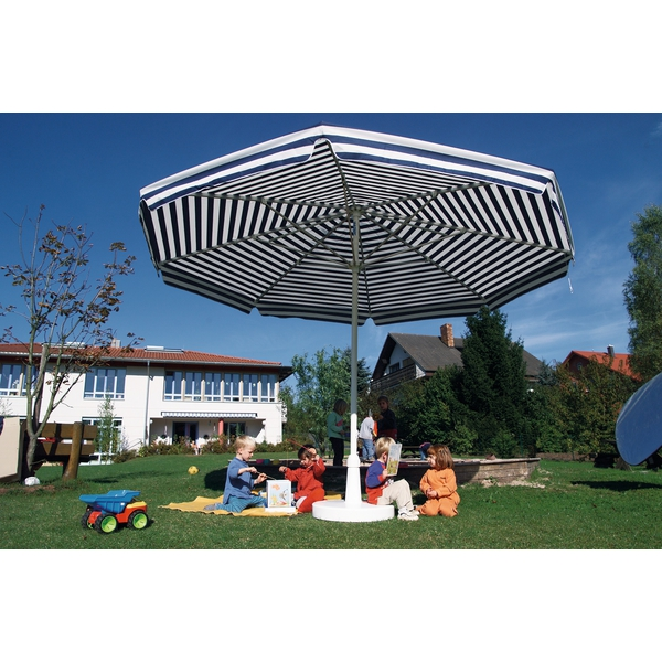st nder f r sonnenschirme sonnenschutz outdoor. Black Bedroom Furniture Sets. Home Design Ideas