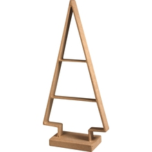 Pappmaché Baum-Rahmen