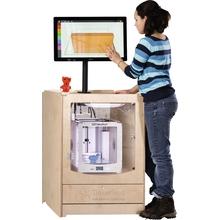 Komplett-Lösung 3-D-Druck