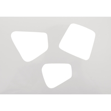 Wandschablonen-Set