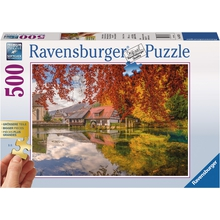 "Puzzle ""Herbst"""