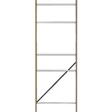 Grundregal, 2 Rahmenteile