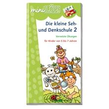 mini-LÜK-Hefte-Set für die Vorschule