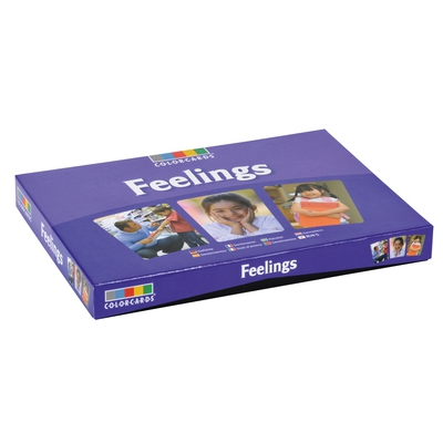 "Bildkarten ""Gefühle"""