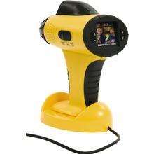 Entdecker-Kamera