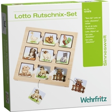 "Lotto ""Rutschnix""-Set"