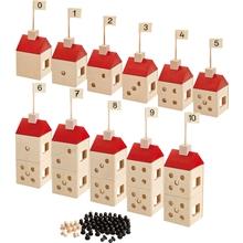 Willys Zahlenhäuser