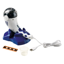 Mikroskop-Kamera