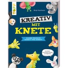 Kreativ mit Knete