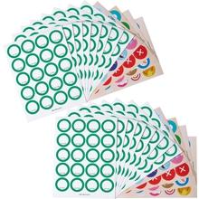 AnyBookReader-Sticker-Set XXL