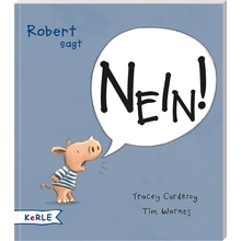 Robert will ...