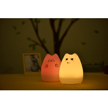 "LED-Lampe ""Katze"""