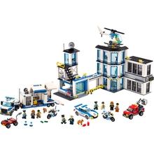 LEGO Polizei-Set