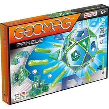 Geomag-Bauset mit Bauplatten