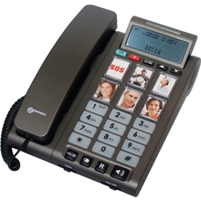 Senioren-Fototelefon