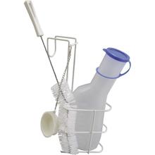 Urinflaschen-Set, 3-teilig, für Männer