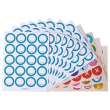 Sticker-Set AnyBook Reader