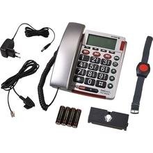 Notruf-Telefon mit Armbandsender