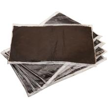 Moor-Einwegpackungen