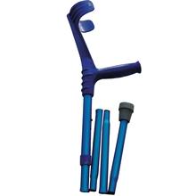 Unterarm-Gehstütze, faltbar