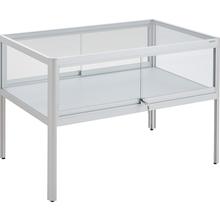 Tisch-Vitrine