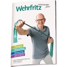 Katalog für Therapie und Altenpflege