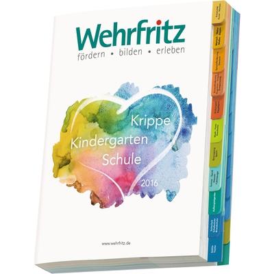 Wehrfritz Handbuch 2016