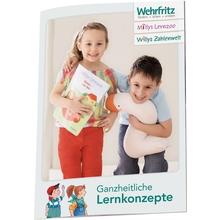 Broschüre Ganzheitliche Lernkonzepte online blättern