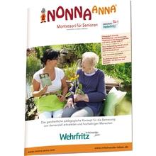 NONNA ANNA® - Montessori für Senioren