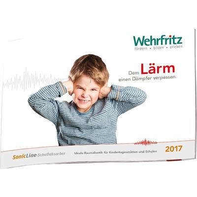 Broschüre Schallschutz SB D+A