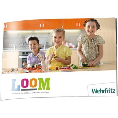 Loom - Küchenbroschüre