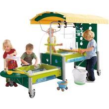 Wasser-Sand-Spieltisch